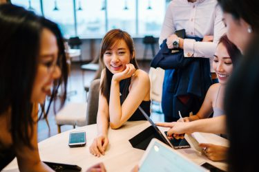 Talented, remote professionals and how to attract and retain them